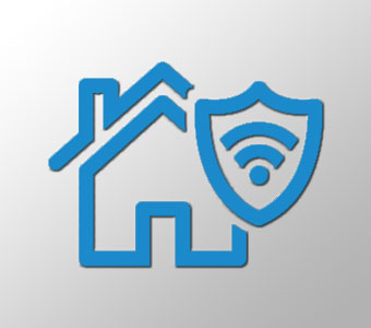 Hausbau Sicherheitskräfte Packet bei Geßner Wohnungsbau in Bergrheinfeld bei Schweinfurt